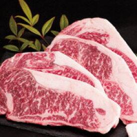 【ふるさと納税】DD-17 牛肉 清麻呂牛サーロインステーキセット600g(150g×4枚)