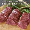【ふるさと納税】A86森のジビエ鹿肉バーベキュー用600g