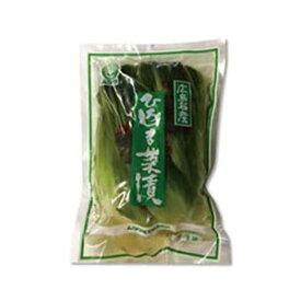 【ふるさと納税】日本三大漬菜「広島菜漬」