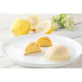 【ふるさと納税】Premiumレモンケーキ まるっと島レモン 15個セット