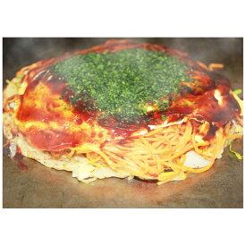 【ふるさと納税】MT1502 広島風お好み焼き(4枚セット)