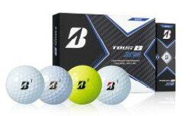 【ふるさと納税】ゴルフボール ブリヂストン「20TOUR B XS」 12球×3セット※4色よりお選びください