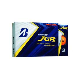 【ふるさと納税】ゴルフボール TOUR B JGR 3ダースセット(5色の中から1色)