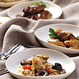 【ふるさと納税】広島安芸津産 牡蠣オリーブオイル漬け 小箱4種セット 【加工食品・魚介類・牡蠣】
