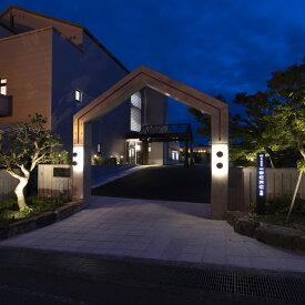 【ふるさと納税】宮島離れの宿IBUKU 本館季節の会席宿泊プラン 1泊2食ペア