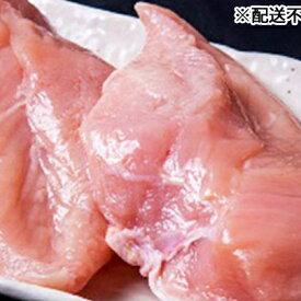 【ふるさと納税】★むね肉 8kg★広島熟成どり (冷蔵) 【肉/鶏肉・ムネ肉・とり肉・にく】