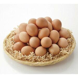 E-003【ふるさと納税】秋川牧園の卵30玉セット