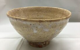 H1-217【ふるさと納税】萩焼 抹茶茶碗(井戸)