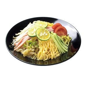 【ふるさと納税】A040a 【徳島ご当地麺シリーズ】徳島すだち冷麺2人前×3袋