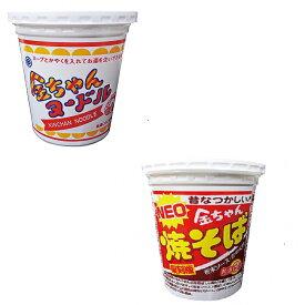 【ふるさと納税】Aa012a 金ちゃんヌードル1箱(12個)+NEO金ちゃん焼そば(12個)