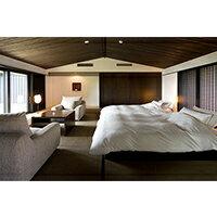 【ふるさと納税】M-1 ホテルリッジ宿泊券(一泊二食 1室2名分)