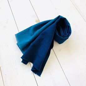 【ふるさと納税】IBB32 藍染手拭い 縦グラデーション3色【伝統工芸】