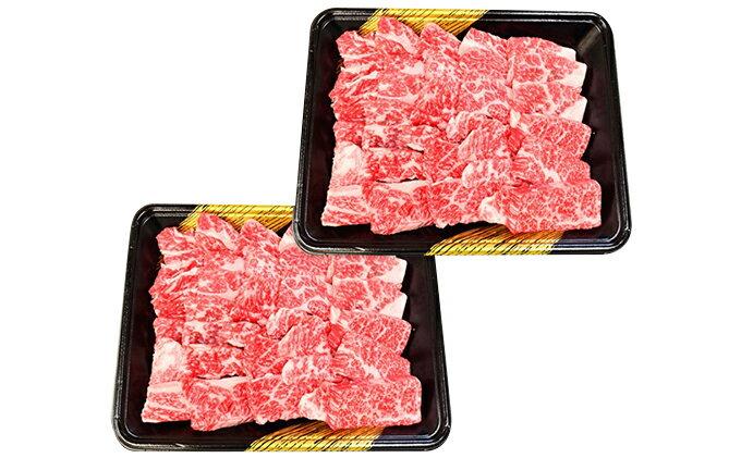 【ふるさと納税】オリーブ牛 上カルビ1kg 【お肉・牛肉・焼肉】