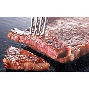 【ふるさと納税】小豆島オリーブ牛サーロインステーキ 【牛肉・お肉】