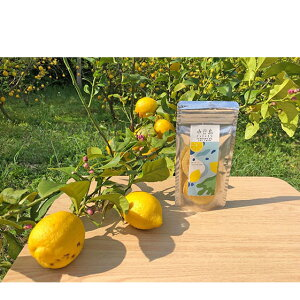 【ふるさと納税】小豆島ドライレモン 【加工食品・果物類・柑橘類・レモン・檸檬】 お届け:2020年7月中旬より順次発送