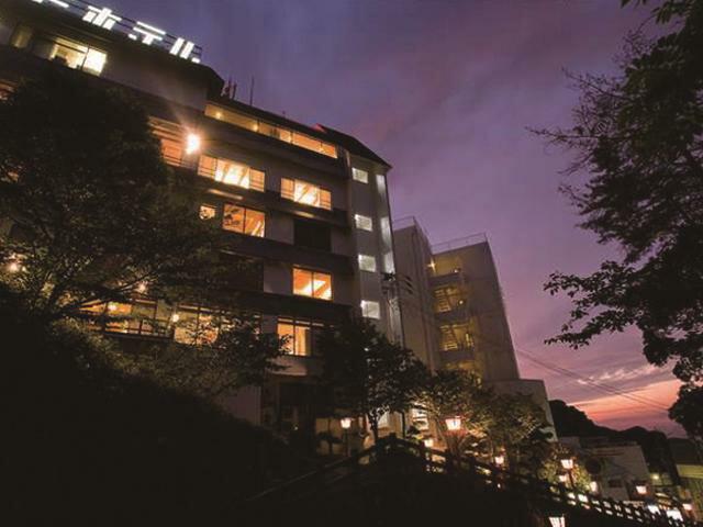 【ふるさと納税】琴平グランドホテル「桜の抄」1泊2食付2名様宿泊券