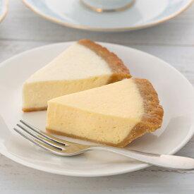 【ふるさと納税】ベイクドチーズケーキ 大吟醸プレーンハーフミックス(16cm)