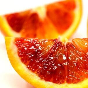 【ふるさと納税】イタリア原産 紅色の果実!!「ブラッドオレンジ」3.5kg入【1069945】