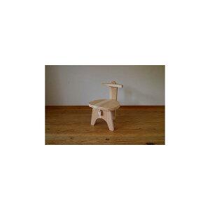 【ふるさと納税】土佐ヒノキ MOKUIKU 木工キット KONOKO(木の子)