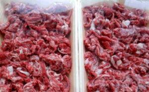 【ふるさと納税】【肉】和牛土佐あかうしスライス1.6kg 赤身 すき焼き 小分け 送料無料 <AG018>