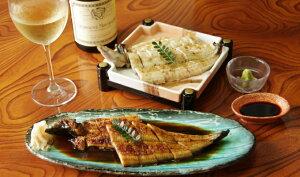 【ふるさと納税】うなぎ蒲焼きと白焼きセット 国産 高知県産 初音 魚 魚介類 送料無料 <HN092>