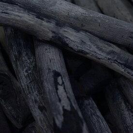【ふるさと納税】土佐備長炭 備小丸 樫(12kg) 燃料用