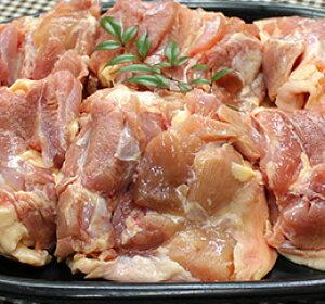 【ふるさと納税】国産!高知のブランド地鶏「四万十鶏 もも肉」2kg 唐揚げ すき焼きに!お中元にも!