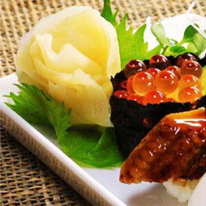【ふるさと納税】国産黄金生姜使用 寿司ガリ 1kg×3袋 【しょうが・ショウガ】