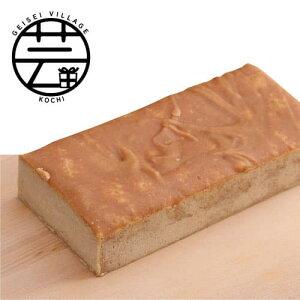 【ふるさと納税】白玉糖(黒砂糖)450〜500g 限定200個<高知 芸西村 かっぱ市 白玉糖 黒糖>