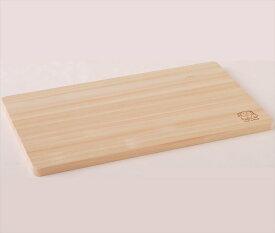 【ふるさと納税】(A14-1)高知県産桧 うす型まな板(長42cm 幅24cm 厚1.5cm)