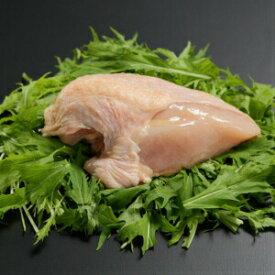 【ふるさと納税】Adf-31 ★高知育ちの銘柄鶏 四万十鶏★ むね肉 2kg