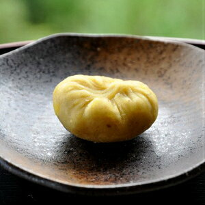 【ふるさと納税】Qdr-114【新栗】栗のつぶつぶ食感!昔ながらの伝統の味「栗きんとん」(8個入)