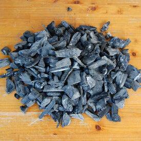 【ふるさと納税】消臭やお水の浄化におすすめ!土佐備長炭 つぶ炭(8kg)