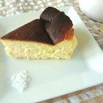 【ふるさと納税】[0976]土佐ジロー卵のバスクチーズケーキ