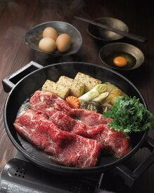 【ふるさと納税】ST08-R20 博多和牛すきしゃぶ用赤身肉(700g)