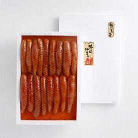 【ふるさと納税】KB04-R11 かば田 無着色辛子めんたい(550g)◆