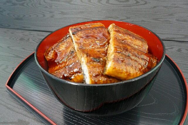 【ふるさと納税】鰻の蒲焼4尾(大)〜鹿児島県産