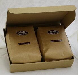 【ふるさと納税】炭焼ベーシックブレンド 豆の状態でお届け(豆)ギフト