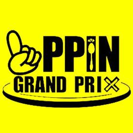 【ふるさと納税】「IPPINグランプリ」食事券15枚(3/22福岡小郡ハーフマラソン大会同時開催)