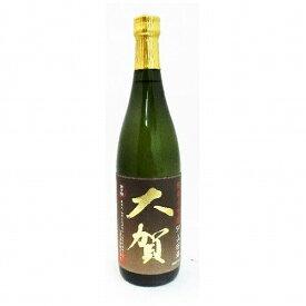 【ふるさと納税】《JALラウンジで提供》福岡県で最も歴史のある蔵の純米大吟醸 「大賀」