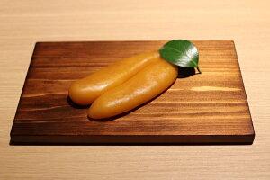 【ふるさと納税】M1417_倉満謹製 「唐墨(からすみ)」