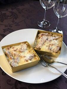 【ふるさと納税】KA0159_九州産ローストチキンのドリア 2食