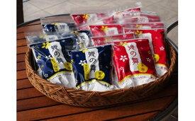 【ふるさと納税】M1100_宗像産米使用 菓子用米粉&米粉のパンミックス