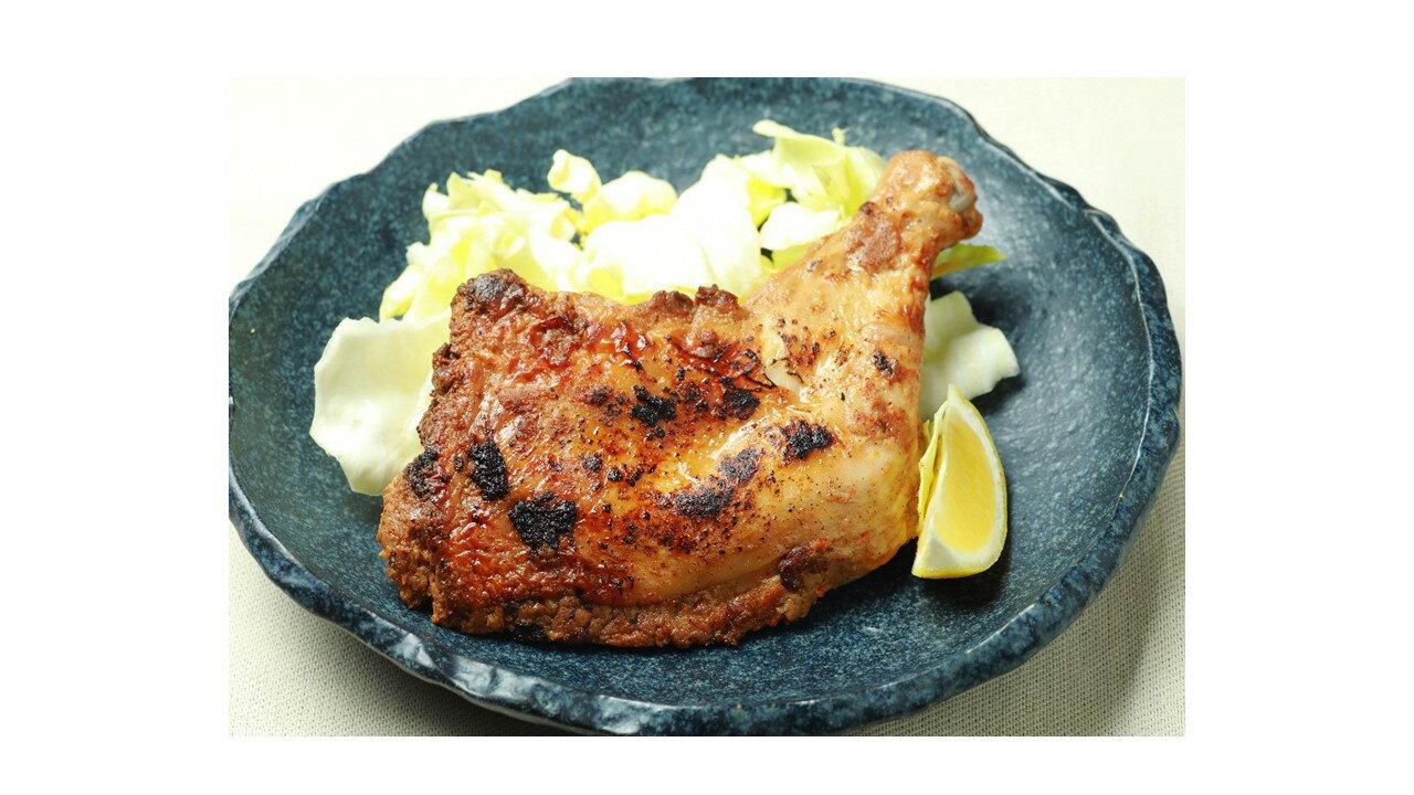 【ふるさと納税】A755 はかた一番どり がぶり鶏