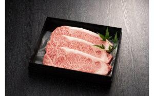 【ふるさと納税】KA0186_博多和牛サーロインステーキ 200g×3枚(ジャポネソース付き) 牛肉 和牛 国産牛 送料無料 ステーキ