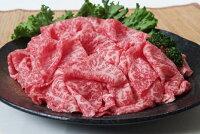 【ふるさと納税】A410九州産黒毛和牛・超厳選!!赤身切り落とし1kg(500g×2)