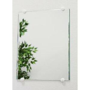 【ふるさと納税】【鏡の革命】壁面鏡ショコラ