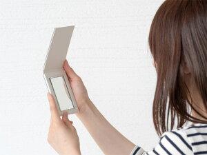 【ふるさと納税】【鏡の革命】手鏡ミニヨン