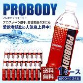 【ふるさと納税】PROBODY1ケース