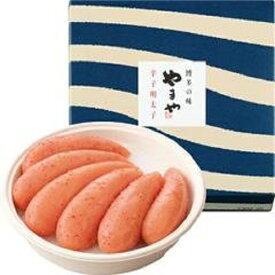 【ふるさと納税】【やまや】美味辛子明太子(300グラム)無着色 めんたいこ 熟成 柚子 .ZH56